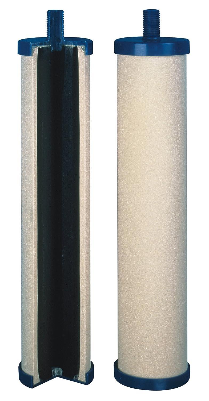 Katadyn Erwachsene Keramik Filterelement Superdyn Ersatzteil, Mehrfarbig, One Größe
