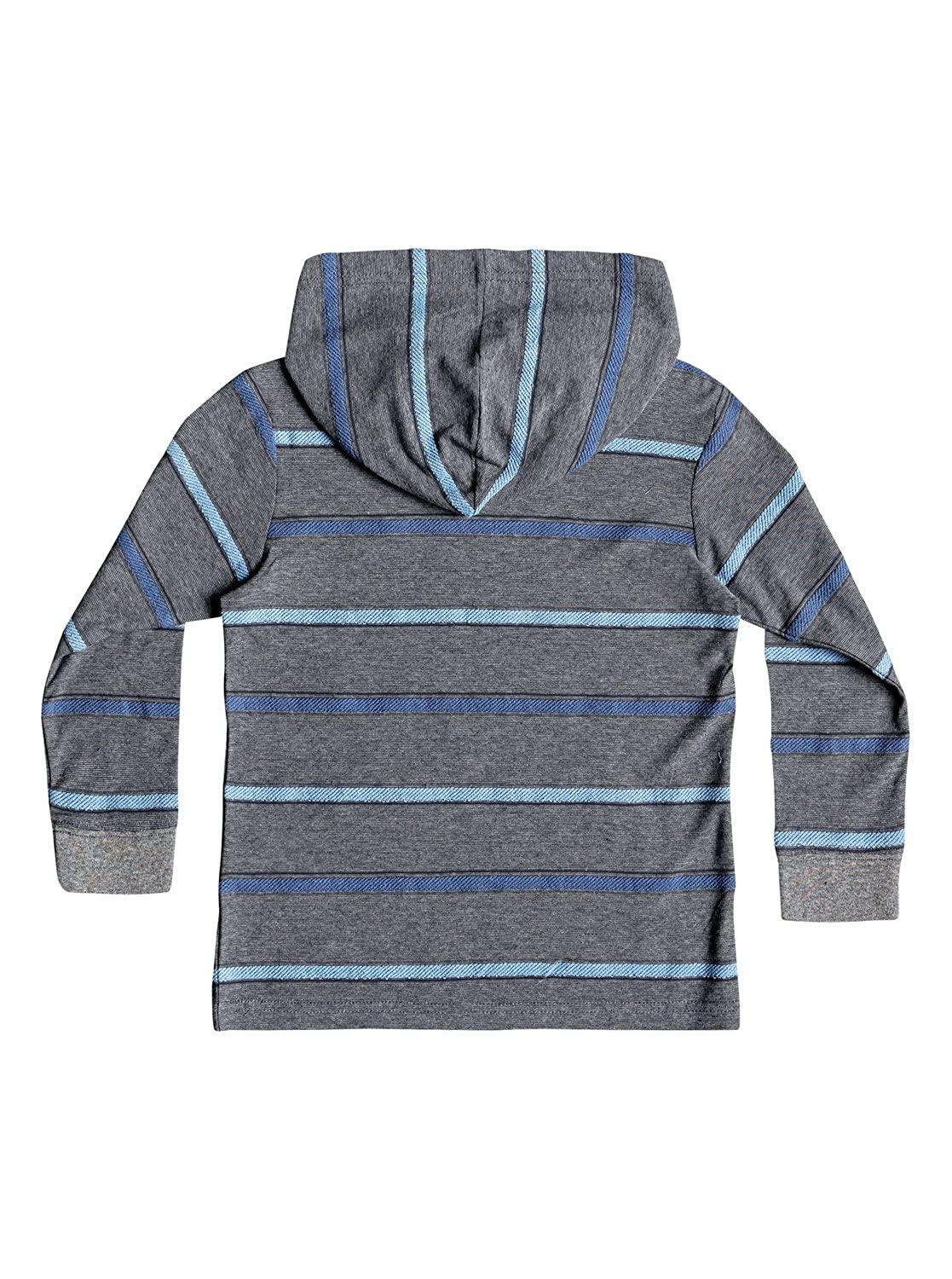 QUIKSILVER Boys Ginza Skyrise Youth Hooded Shirt