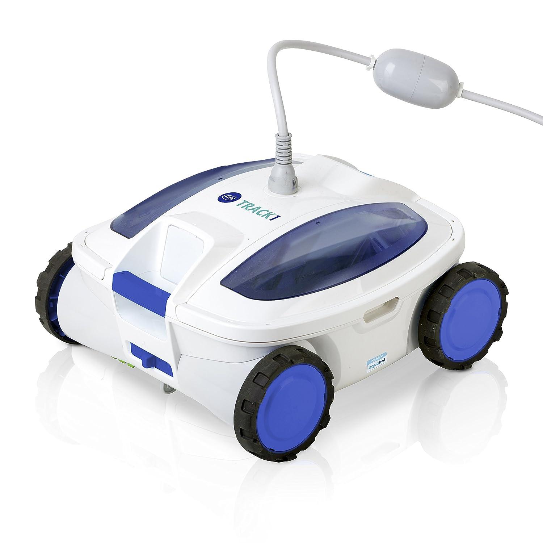 Gre RT1S Track 1 - Robot Eléctrico Limpiafondos de Piscina, 18.000 ...