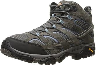 ca8d0d58a1394 Amazon Best Sellers: Best Women's Hiking Boots