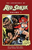 The Adventures of Red Sonja, Vol. 1 (Marvel)