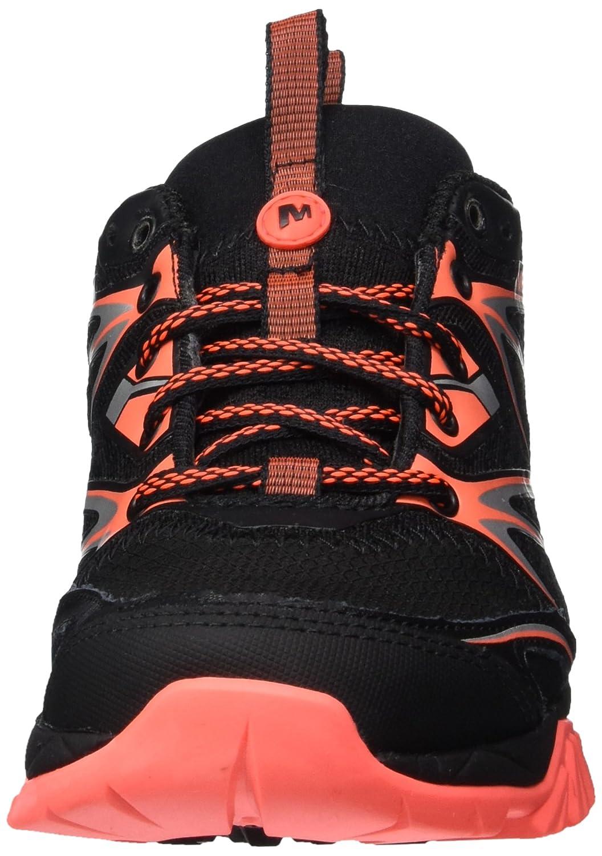 Merrell Womenss Capra Bolt Gore-tex Low Rise Hiking Shoes
