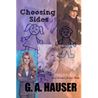 Choosing Sides: an Action! Series Book