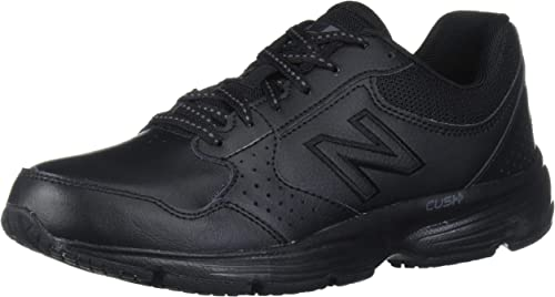 New Balance 411 V1 - Zapatillas de senderismo para mujer