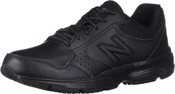 7. New Balance Women's 411 V1 Walking Shoe