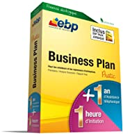 EBP Business Plan 2012 + Services VIP