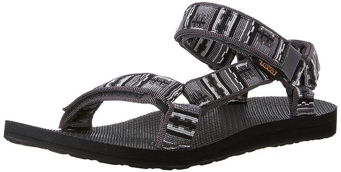 3ed5066ff65e Teva Men s Original Universal Sandal Blue  Amazon.ca  Shoes   Handbags