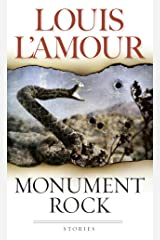 Monument Rock: Stories (Kilkenny Book 5) Kindle Edition