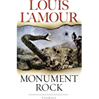 Monument Rock: Stories (Kilkenny Book 5)
