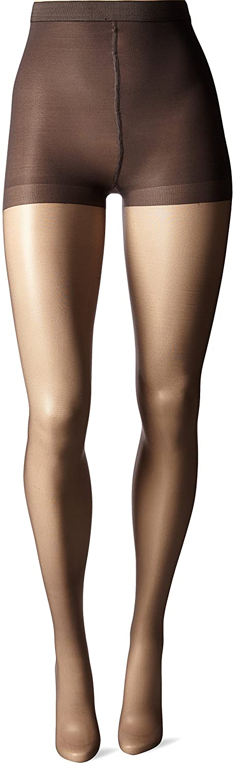 573177c4cd3 Tights Hanes Silk Reflections Womens High Waist Control Top Sandalfoot Pantyhose  Silk Reflections Women's Hosiery 0B184