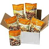 Seeberger Sortimentskarton Snacks, 1er Pack (1 x 2350 g)