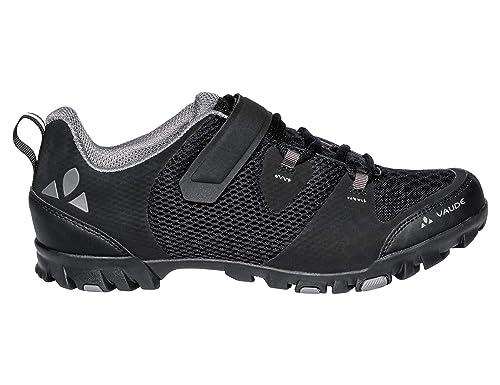VAUDE Mens Tvl Hjul, Zapatillas de Ciclismo de montaña para Hombre, Negro (Black