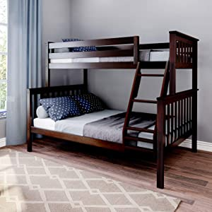 Max & Lily Bunk Bed
