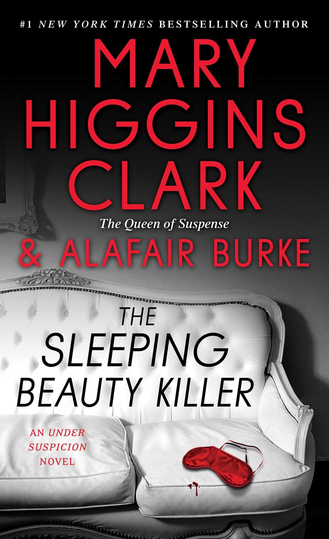 Top 10 Best sleeping beauty killer by mary higgins clark Reviews