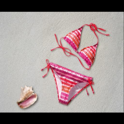 Bikinis Wallpaper App ()