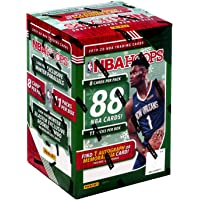 $28 » 2019/20 Panini Hoops NBA Basketball WINTER/HOLIDAY BLASTER box (88 cards incl. ONE Memorabilia or Autograph card)