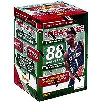 $28 » 2019/20 Panini Hoops NBA Basketball WINTER/HOLIDAY BLASTER box (88 cards incl. ONE Memorabilia or Autograph card)
