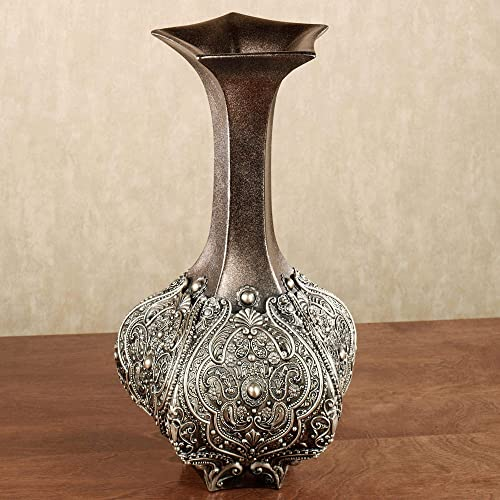 Touch of Class Karachi Vase Bronze