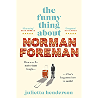 The Funny Thing about Norman Foreman (English Edition)