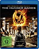 Die Tribute von Panem - The Hunger Games [Blu-ray]