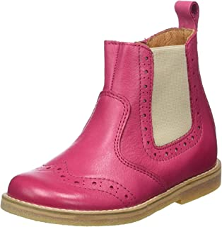 8c70974d78d2 Froddo Girls G2150070 Closed Toe Sandals Pink Multi. £44.99. Froddo Chelsea  Ankle Boots
