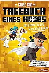 Tagebuch eines ultimativen Kriegers (Tagebuch eines Noobs 5) (German Edition) Kindle Edition