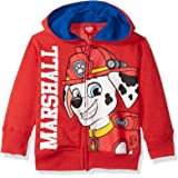 Nickelodeon Toddler Boys Paw Patrol Marshall Hoodie