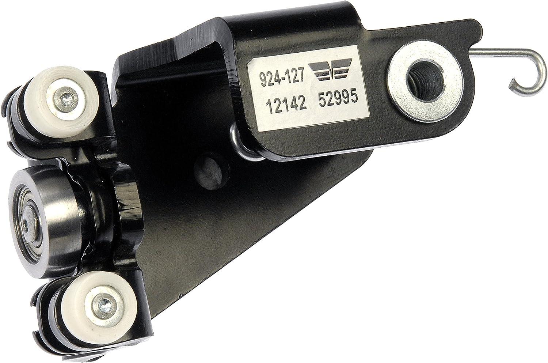 Genuine Honda 72520-S0X-A03 Sliding Door Roller Assembly