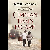 Orphan Train Escape (Hearts On The Rails)
