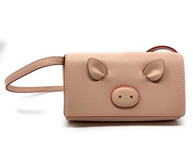 093d72be4c3 Kate Spade Addison Handbag Year of the Pig Warm Vellum Pink