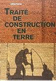 Traité de construction en terre