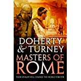Masters of Rome (Rise of Emperors Book 2)