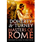 Masters of Rome (Rise of Emperors Book 2) (English Edition)