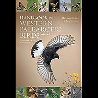 Handbook of Western Palearctic Birds, Volume 1: Passerines: Larks to Warblers