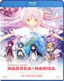 Madoka Magica - The Complete Series (Eps 01-12) (3 Blu-Ray)