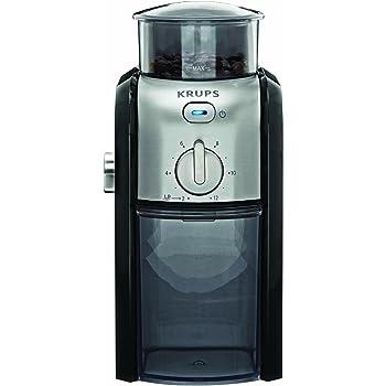 Amazon.com: KRUPS GX5000 Professional Electric Coffee Burr