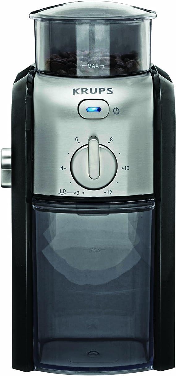 KRUPS 1500813240 GVX212 Coffee Grinder