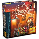 Zoch 601105059 – Beasty Bar, jeu de cartes