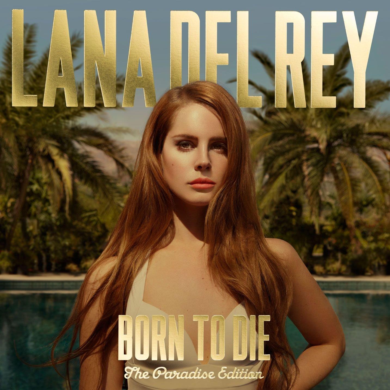 Del Rey Lana Born To Die The Paradise Amazon Com Music