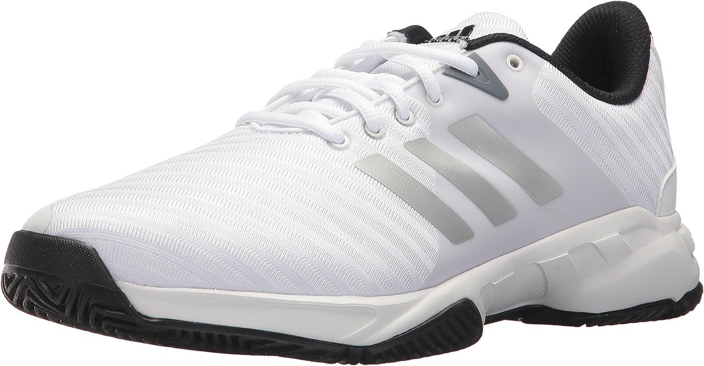 adidas Men s Barricade Court 3 Wide Tennis Shoe