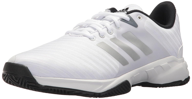 Adidas uomini barricata corte 3 grande scarpa da tennis b071p27qtc d (m
