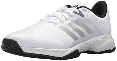 adidas Men's Barricade Court 3 Wide Tennis Shoe