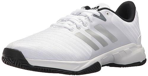 Adidas Barricade Court 3 Zapatillas de Tenis para Hombre