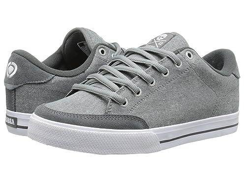 save off c9929 adb02 Circa - Sneakers Lopez 50 Dark Gull, Grigio, 39: Amazon.it ...