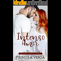 Intenso Amor (Reed Enterprises Livro 1)