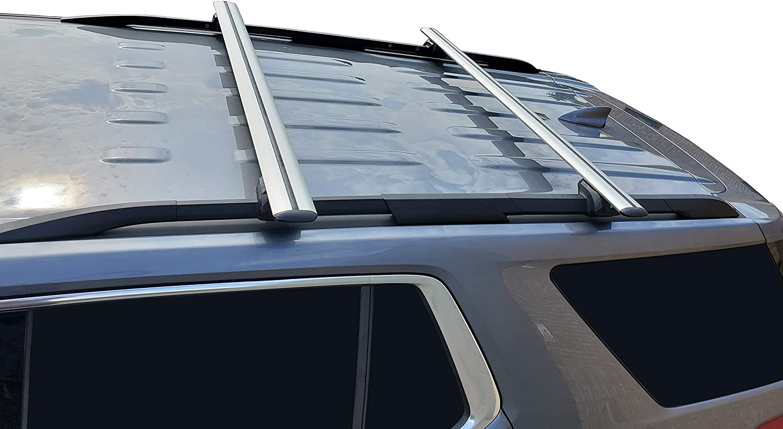 Brightlines Cross Bars Ski Rack Roof Racks For 2011 2020 Jeep Grand Cherokee Ushirika Coop