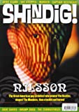 Shindig!: Nilsson: The Great American Pop Architect Who Wowed the Beatles, Shaped the Monkees, Then Crashed and Burned No. 34