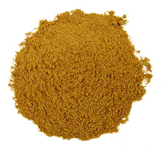 Organic Ceylon Cinnamon Powder