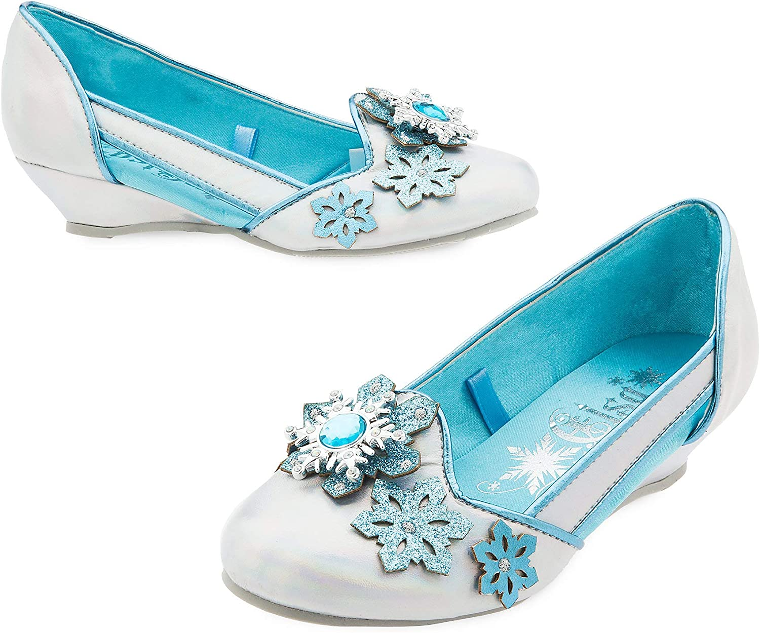 Disney Elsa Wedges for Girls Multi