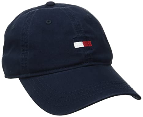 79ba4ed136f Tommy Hilfiger Men s Ardin Dad Baseball Cap  Amazon.in  Clothing ...